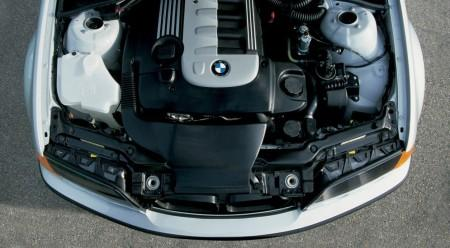 BMW M57