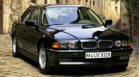 BMW M60