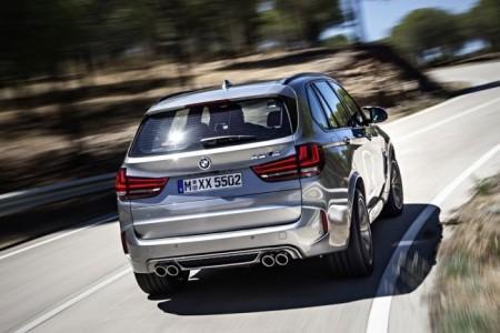 BMW X5 2015 M пакет