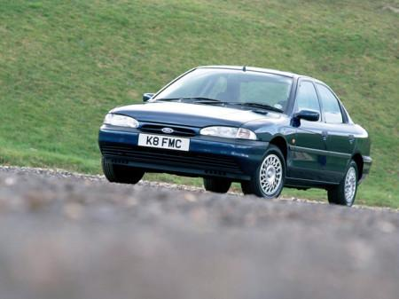Ford Mondeo I