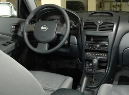 Nissan Almera Classic автома