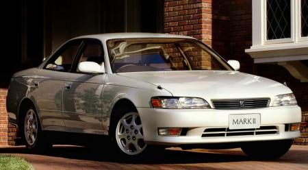 Toyota 2JZ-GE и 1JZ-GE