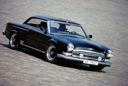 Volga V12 Coupe