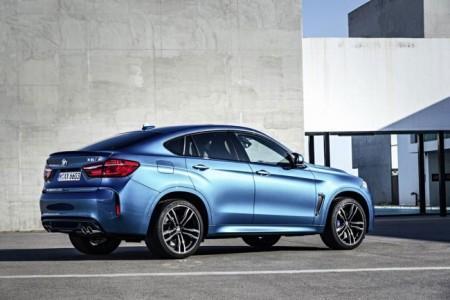 BMW X6 M пакет
