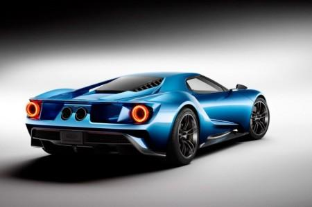 Ford GT 2