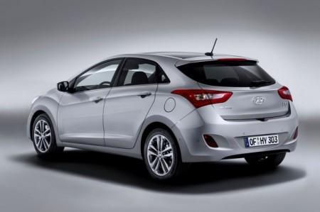 Hyundai i30 рестайлинг 2015