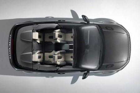 Range Rover Evoque Cabrio концепт