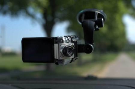 видеорегистраторы с двумя камерами