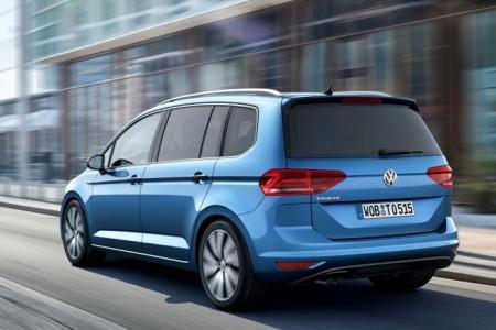 Volkswagen Touran III