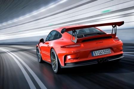 Порше 911 ГТ3 РС