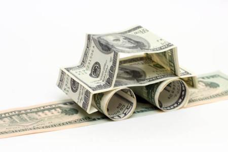 Программа 15-процентного автокредитования стартует с 1 апреля 2015 года