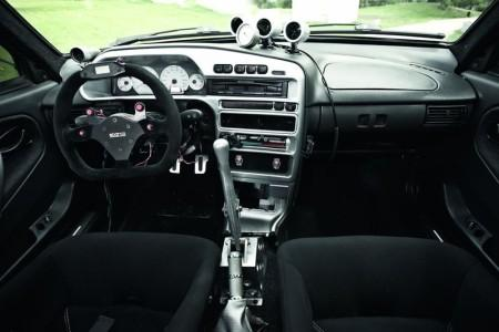 тюнинг передней панели ВАЗ 21099