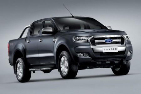 Ford Ranger (T6)