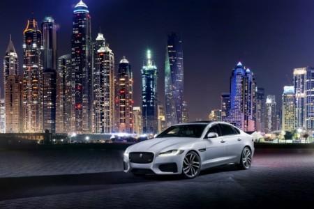 Jaguar XF 2 в новом кузове