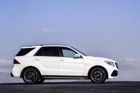 Mercedes-AMG 63 GLE S