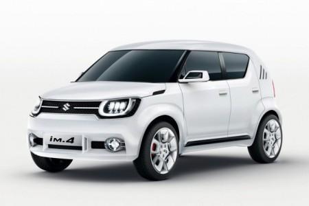 Suzuki iM-4 концепт