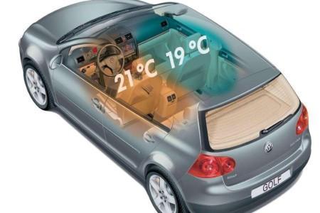 Все о климат-контроле в автомобиле