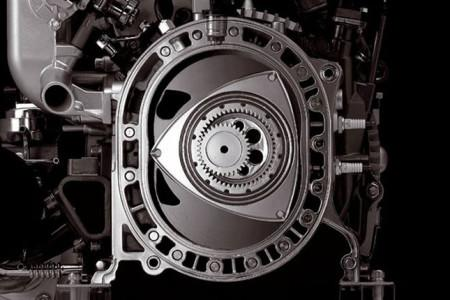 Все о роторных двигателях - виды и принцип работы