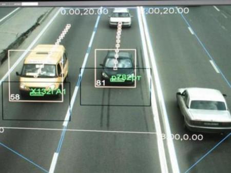 камеры видеонаблюдения ГИБДД