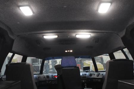 Викинг-29031 интерьер