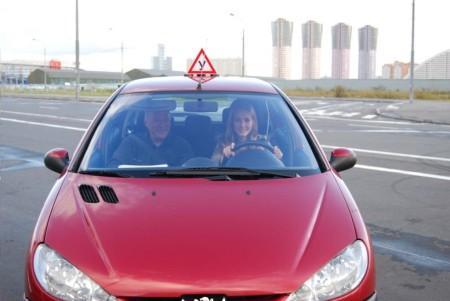 изучаем автомобиль