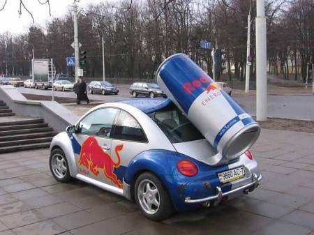 заработок за рекламу на легковом автомобиле