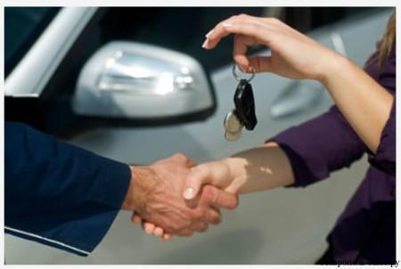 заработок на сдаче автомобиля в аренду