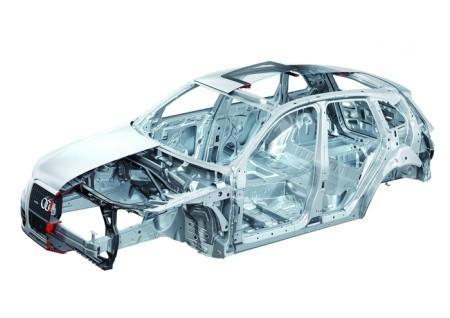 устройство кузова автомобиля
