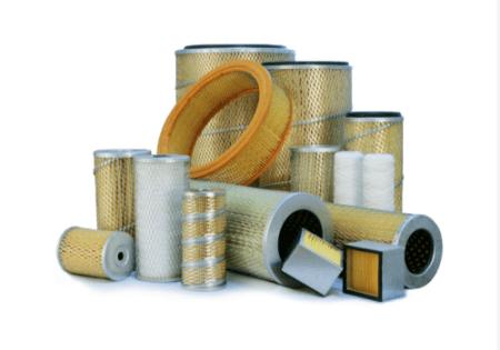 какие бывают бумажные воздушные фильтры