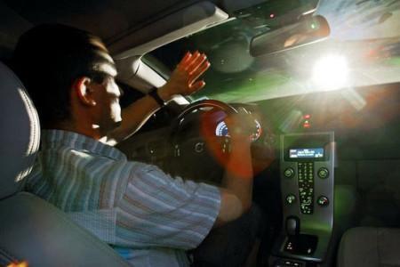 поляризационные очки для водителей