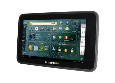 Globus GPS GL-700 Android
