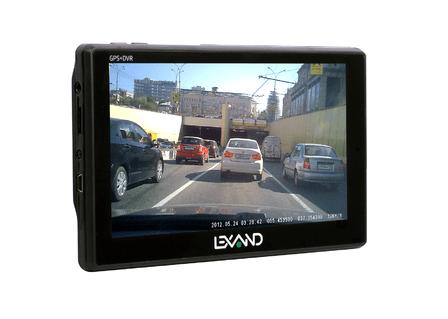 Lexand D6 HDR
