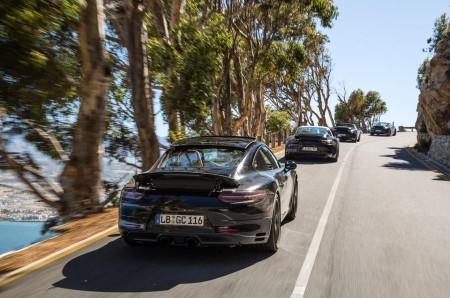 Порше 911 (991) 2016 модельного года