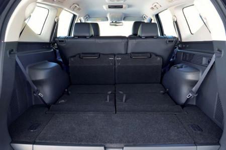 багажник Mitsubishi Pajero Sport 3