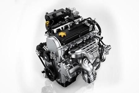 мотор LandWind X7