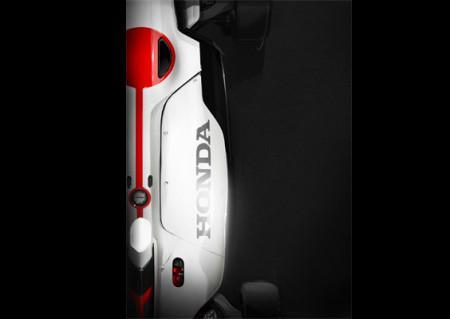 Хонда Проект 2&4 концепт