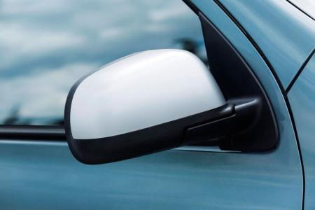 зеркала заднего вида Nissan Micra N-Tec