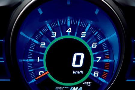 спидометр Honda CR-Z 2016