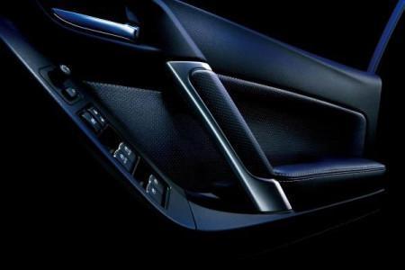 обшивка дверей Subaru Forester 2016