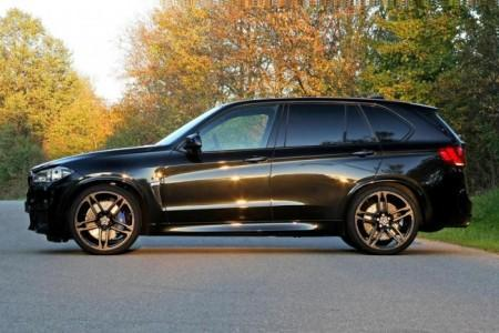 BMW X5M G-Power