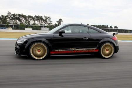 тюнинговый Audi TT RS HPerformance