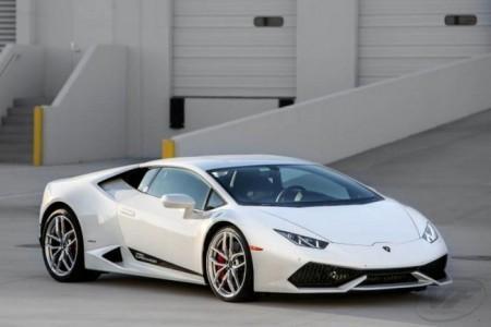 Lamborghini Huracan от ателье Engineering