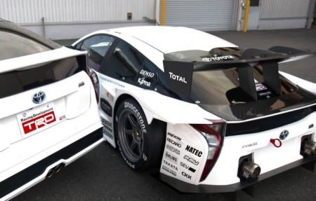 Тойота Приус GT300