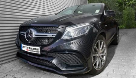 PerfomMaster Mercedes-AMG GLE 63 Coupe