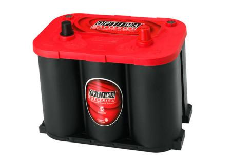 аккумулятор Optima Red Top