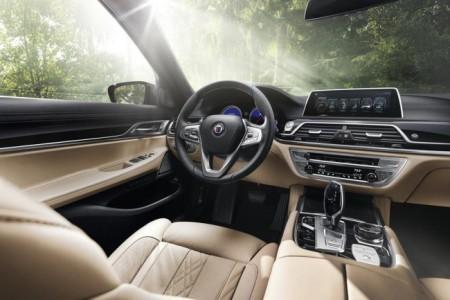 BMW Alpina 2016-2017