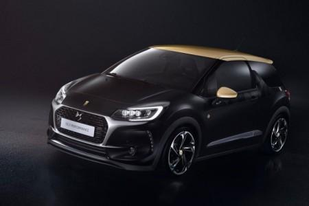 DS 3 Perfomance