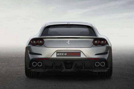 Ferrari GTC4Lusso 2017