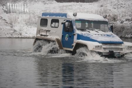 плавающий ТРЭКОЛ-39294
