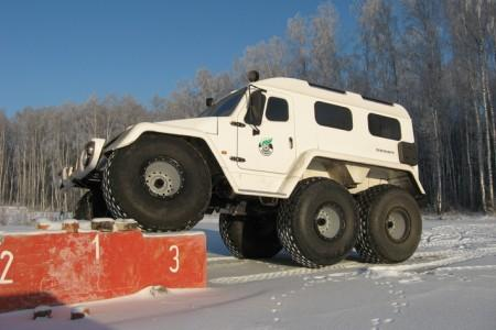 снегоболотоход ТРЭКОЛ-39294